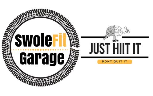 SwoleFit Garage